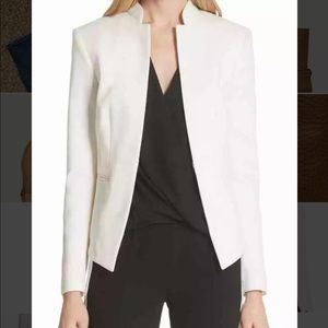 Rag and Bone Blake Blazer in Cream Size 4